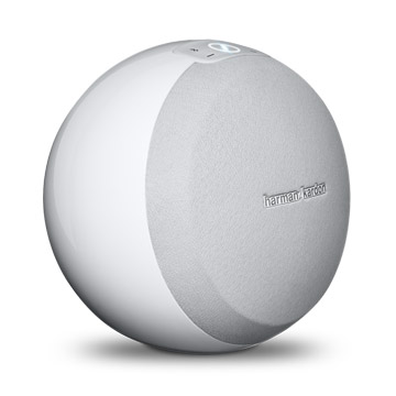 Loa Harman Kardon Omni 10 - White