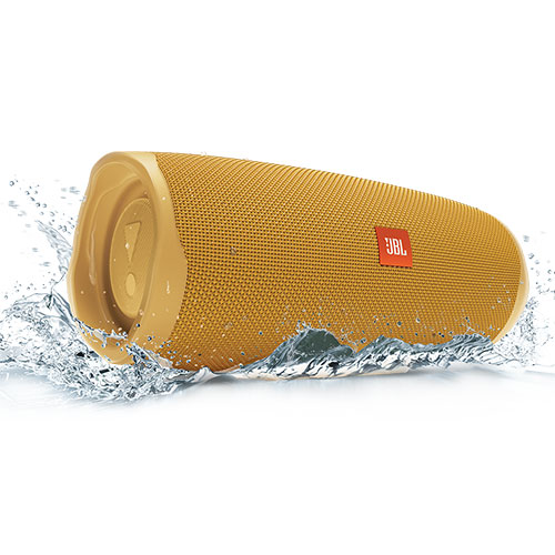 Loa JBL Charge 4 Yellow
