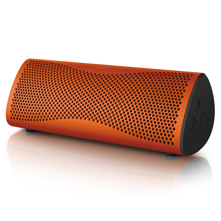 Loa KEF MUO Orange
